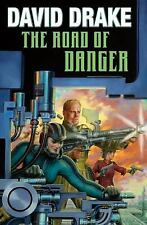 The Road of Danger (RCN - Lt. Leary)-ExLibrary