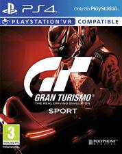 Jeux vidéo pour Sport