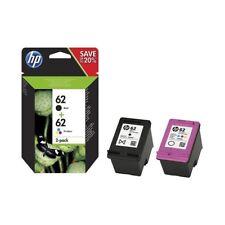 Pack tinta HP negro/tricolor N62  N9J71AE