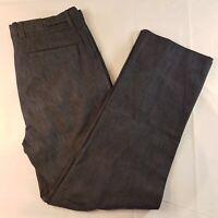 Calibre Mens Pants Size 32  -MA09