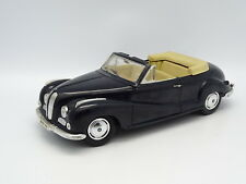 Revell SB 1/18 - BMW 502 Cabriolet Noire