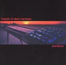 Atardecer; Friends Of Dean Martinez 1998 CD, Desert Rock, Calexico, Giant Sand,