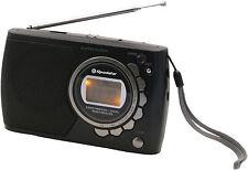 Roadstar Tra-2362d Weltempfänger Pocketradio eingebauter Lautsprecher