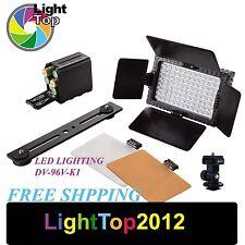 FALCONEYES LED LIGHTING KIT DV-96V-K1 6W 5600K