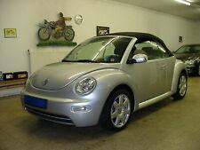 Ringeltäubchen!  VW New Beetle Cabriolet  aus 2006 nur 24500 km orig. - wie neu