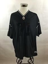 2Xl Starter Black Out Jersey Mens Shirt #71 Football V-Neck Athletic Xxl Euc Big