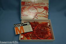 Marklin 0230 M Track Planning Game