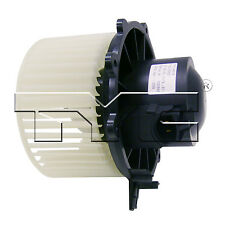 NEW 1997-2004 Ford F150 AC Heater Blower Motor Assembly TYC 700027