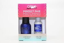 31156 - Orly Gel FX .3oz + Nail Lacquer .6oz Combo - Under The Stars