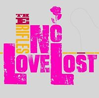 The Rifles - No Love Lost [CD]