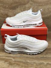 Nike Air Max 97 Sneakers For Men For Sale Shop Men S Sneakers Ebay