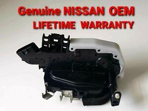 LIFETIME WARRANTY 2011 - 2012 Nissan Leaf Door Lock Actuator LEFT FRONT $10 back