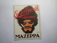 Engelhardt cigaretten-Mazepa-cigarrillos/publicitarias marca