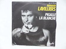 BERNARD LAVILLIERS Pigalle la blanche 100 148