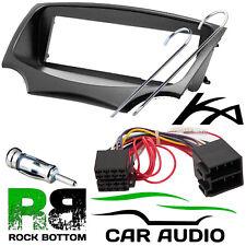 Ford KA MK2 2009 On Single DIN Car Stereo Radio Fascia Facia Fitting Kit AFC6043