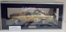 Norev 1/18: 183702 Mercedes-Benz 280 CE (1980), Champagner metallic