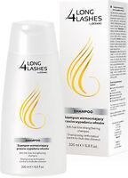 Long 4 Lashes Anti Hair Loss Strengthening Shampoo 200ml Oceanic AA
