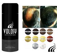 Volosy Instant Hair Building & Thickening Keratin Natural Fibers 27.5g / 0.97oz