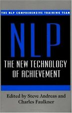 NLP: The New Technology of Achievement by NLP Comprehensive