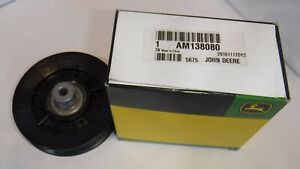 John Deere  - Pulley  - #AM138080 - NOS (New Old Stock)