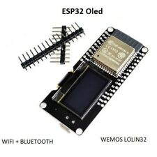 Himalaya esp32 Adattatore breakout board for ESP-WROOM 32 partial KIT hl01004