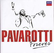 PAVAROTTI Forever - 2 CD set