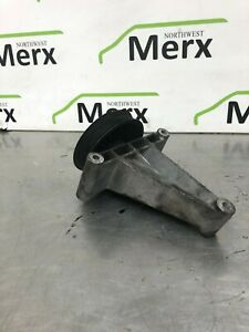 MERCEDES SPRINTER AUXILARY BELT TENSIONER PULLEY   2006 ON