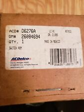 NEW GENUINE GM AC DELCO  D6276A  26084694 TURN SIGNAL SWITCH