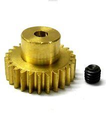 03005 RC piñón diferencial del motor 26t 26 teeth Latón