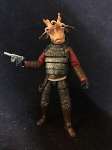 Star Wars Custom Ree Yees Bounty Hunter
