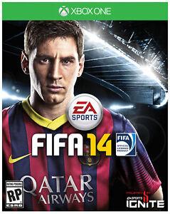 Electronic Arts - Electronic Arts FIFA 14, Xbox One