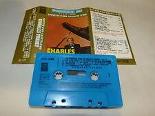 CHARLES TRENET - K7 audio / Audio tape !!! CASSETTE D'OR - 2C 244-16065 !!!