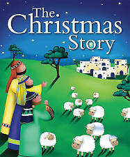 The Christmas Story by Juliet David (Paperback, 2012)