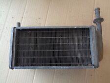 Riley Pathfinder 1 1/2 Wärmetauscher Heizungskühler original heat exchanger