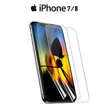 COVER FLIP VIEW FANCY TPU PERSONALIZZATA CAVO LIGHTNING VETRO PER IPHONE 6 / X