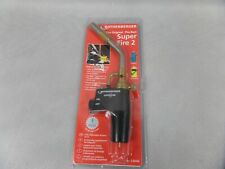 Rothenberger Super Fire 2 Adjustable Brazing Torch New & Sealed Model 5644x