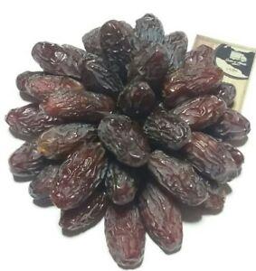 DATTERI MEDJOUL naturali senza zucchero produzione 2020 Frutta secca disidratata