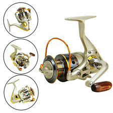 Cvlife Spinning Fishing Reels Saltwater or Freshwater 12Bb Gear Ratio 4.7&5.5:1