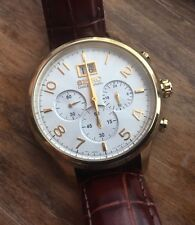 Montre Seiko chronograph 7T04-0AE0