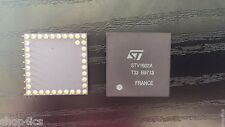 New ST STV1602A SERIAL INTERFACE TRANSMISSION DECODER IC CPU VINTAGE