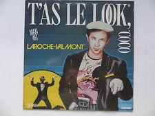 """MAXI 12"""" LAROCHE VALMONT T as le look coco 8345"""