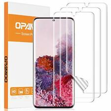 opamoo Screen Protector for Samsung Galaxy S20 (6.2 inch), [3-Pack] Screen
