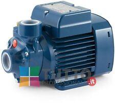 Pompa periferica motore PEDROLLO PKM 60 0,5 Hp monofase autoclave per acqua