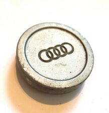 GENUINE AUDI 80 100 COUPE ALLOY WHEEL CENTRE HUB CAP RING HBZ 811601165