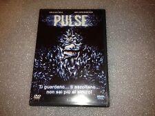 Pulse (2006) DVD - EX NOLEGGIO