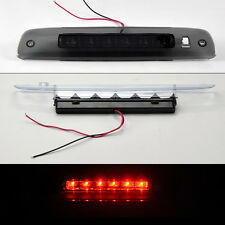 Ford Expedition Lincoln Navigator 2003-2013 Rear 3rd LED Brake Light Smoke
