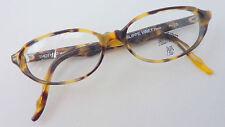 Vintage-Brillen Sekretärin/Geek aus Kunststoff