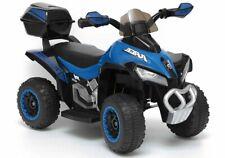 Kinderquad Kinder Elektro Quad Kinderfahrzeug 1x45Watt Motor GTS1188-A Blau