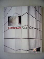 Judenplatz Ort der Erinnerung Jüdisches Museum .. Wien