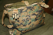 MARINE ILBE MARPAT PACK PROPPER UTILITY / RADIO POUCH VERY GOOD CONDITION